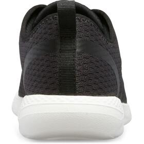 Crocs LiteRide Mesh Lace Zapatillas Mujer, black/white